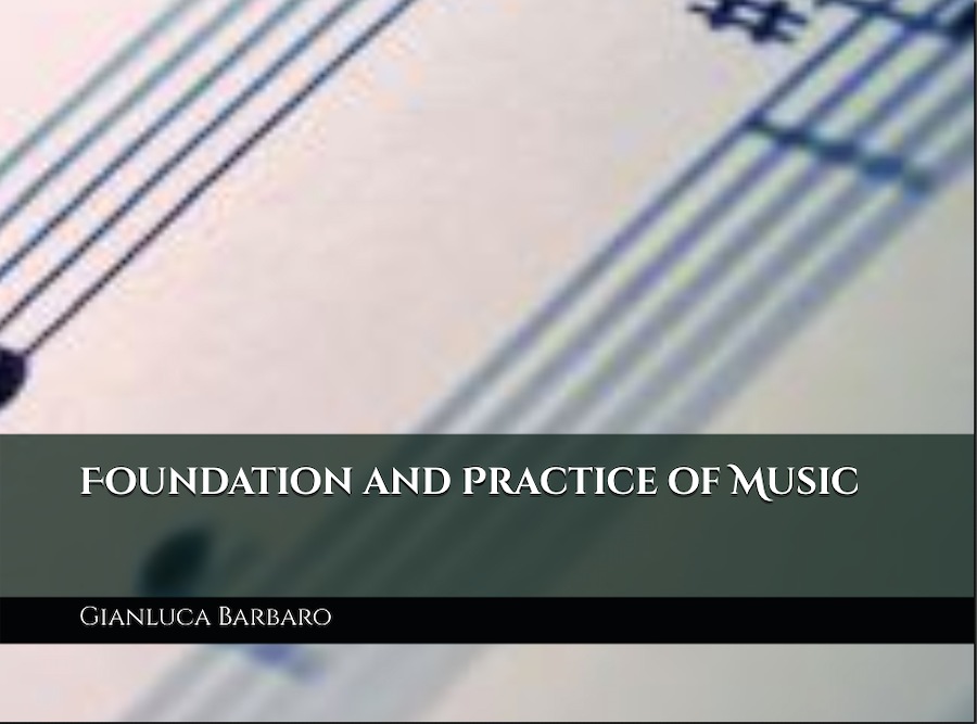 Foundation and Practice of Music