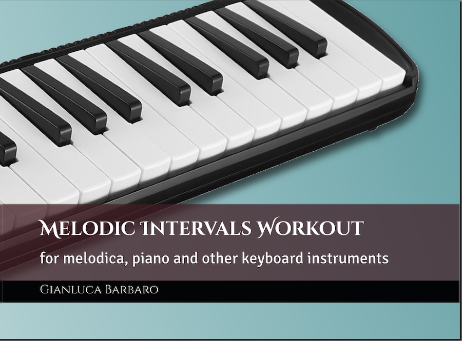 Melodic Intervals Workout