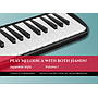 Play Melodica with Both Hands! Vol. I